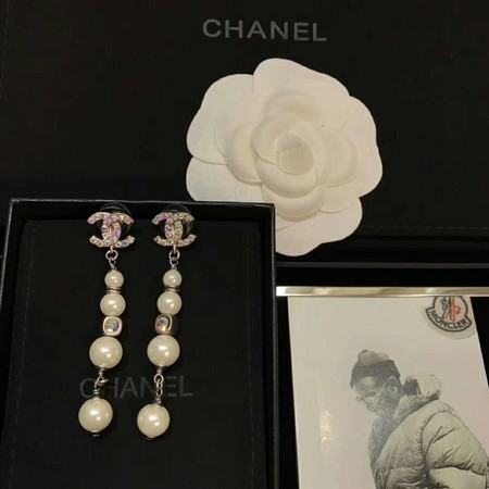Chanel Earrings CH122743