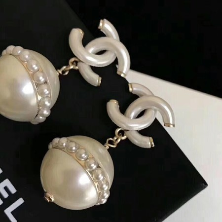 Chanel Earrings CH122745
