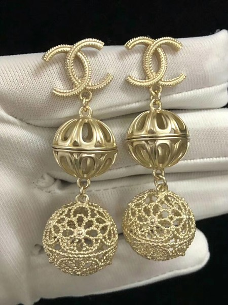 Chanel Earrings CH122751