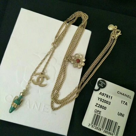 Chanel Necklace CH122714