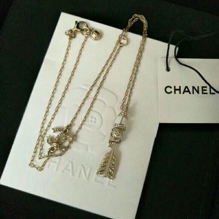 Chanel Necklace CH122715