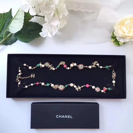 Chanel Necklace CH122718