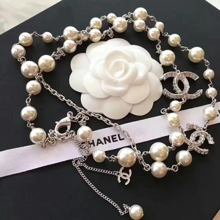 Chanel Necklace CH122726