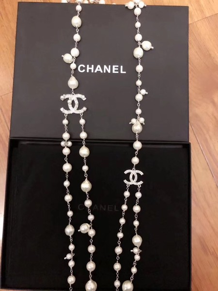 Chanel Necklace CH122709