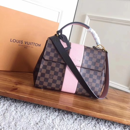 Louis Vuitton Damier Ebene Canvas BOND STREET N64416 Pink