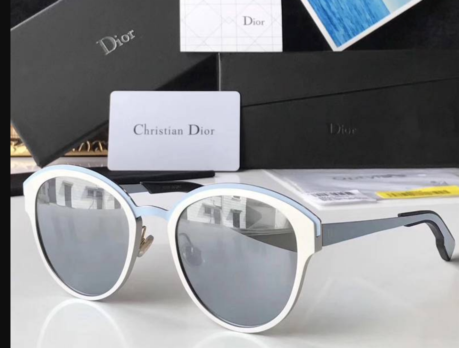 Dior Sunglasses DOS1502733