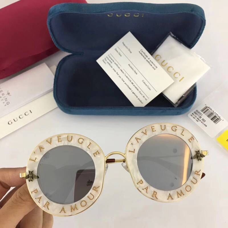 Gucci Sunglasses GGS1502729