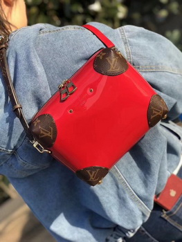 Louis Vuitton 2018 Spring-Summer VENICE M54390 Red
