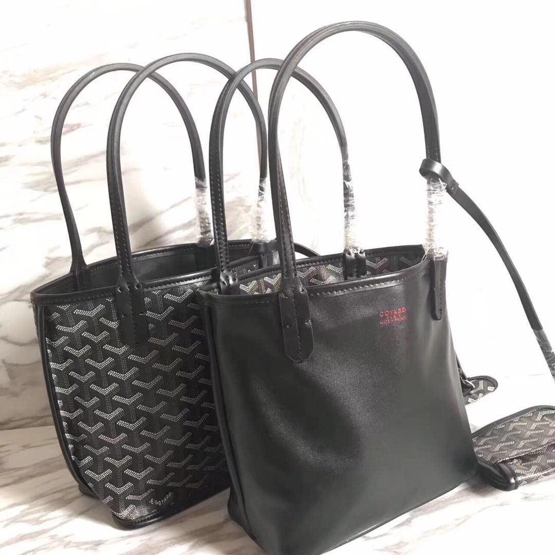 Goyard Mini reversible tote Bag 7902