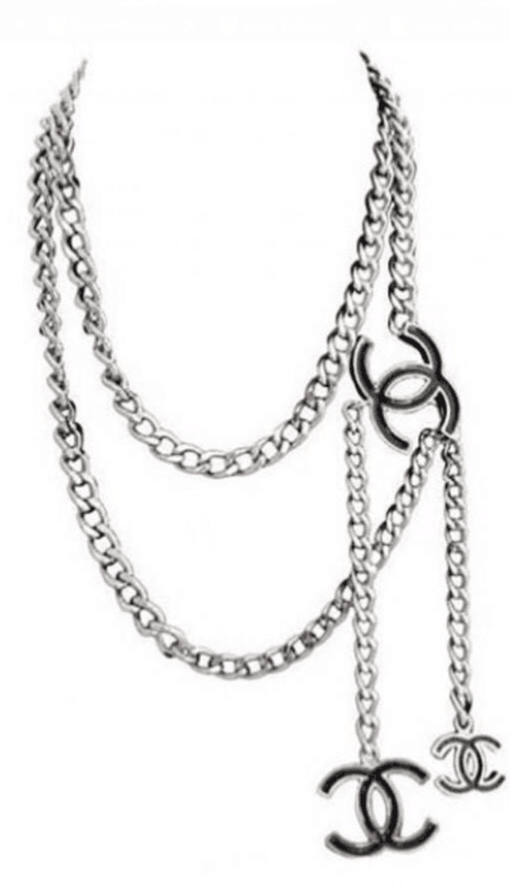 Chanel Necklace CH122214