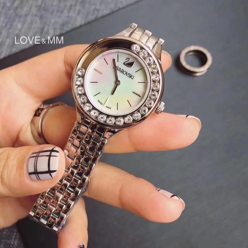 SWAROVSKI Watch  001