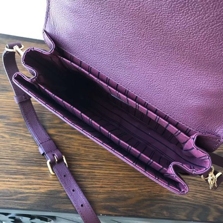 Louis Vuitton Monogram Empreinte Tote Bag M41486 Purple