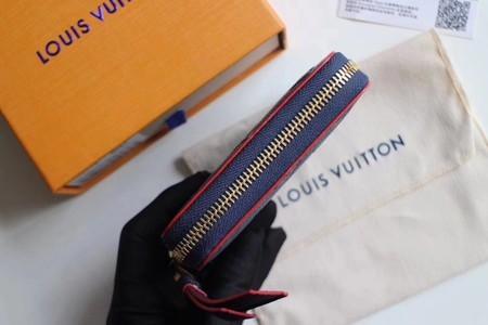 Louis Vuitton Monogram Empreinte ARIANE 60574 Blue