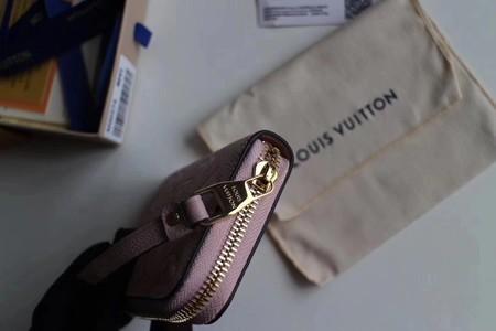 Louis Vuitton Monogram Empreinte ARIANE 60574 Pink