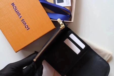 Louis Vuitton Monogram Empreinte ARIANE 64148 Black