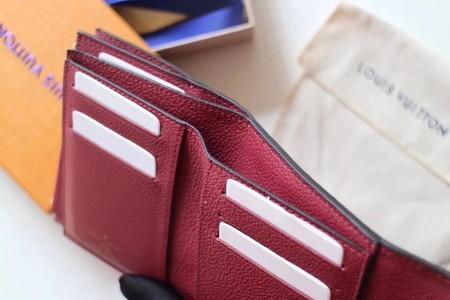 Louis Vuitton Monogram Empreinte ARIANE 64148 Red