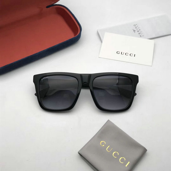 Gucci Sunglasses GGS150272G1004