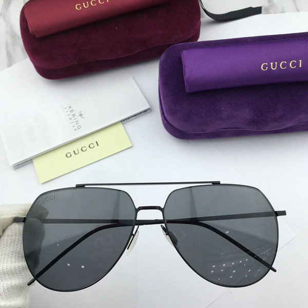 Gucci Sunglasses GGS150272G1005