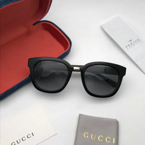 Gucci Sunglasses GGS150272G1012