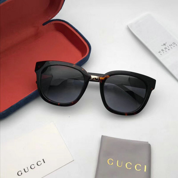 Gucci Sunglasses GGS150272G1013