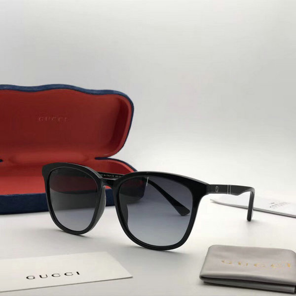 Gucci Sunglasses GGS150272G1018