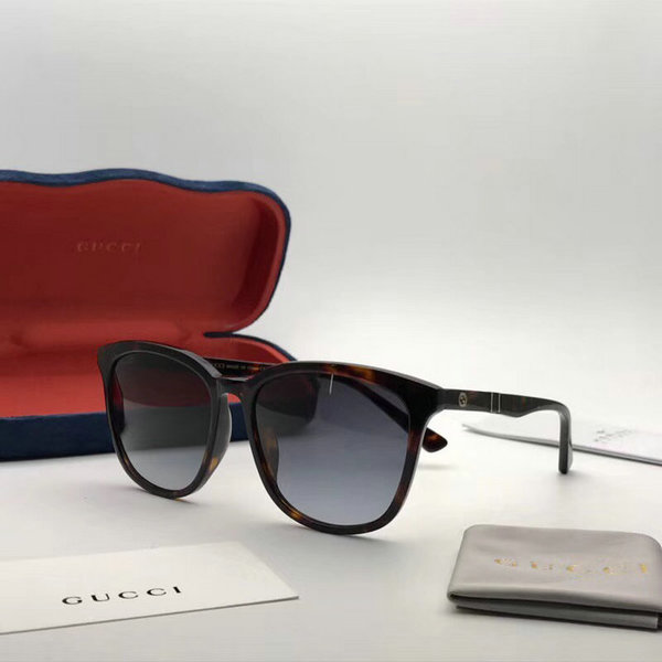 Gucci Sunglasses GGS150272G1019