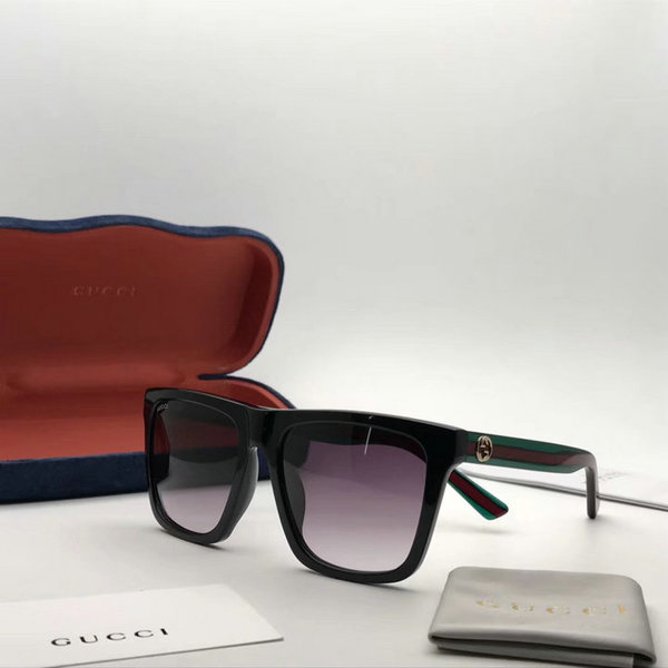 Gucci Sunglasses GGS150272G1023