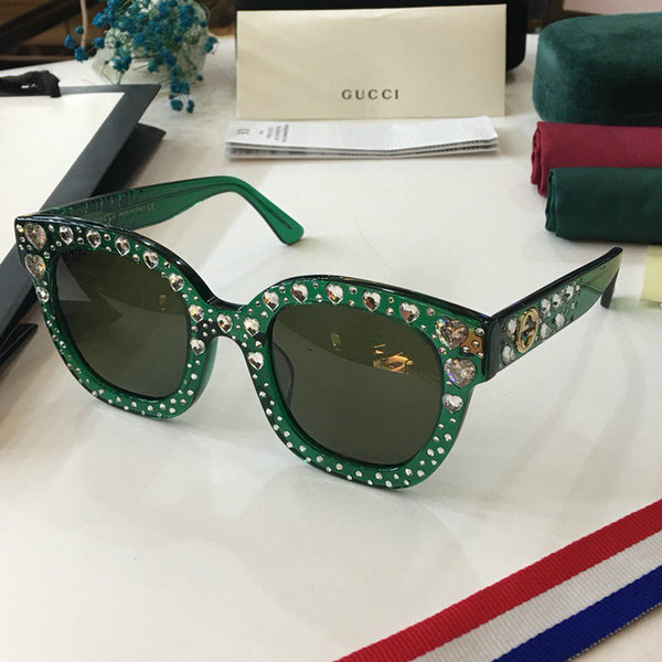 Gucci Sunglasses GGS150272G718