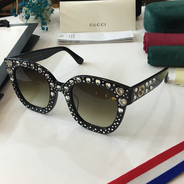Gucci Sunglasses GGS150272G719
