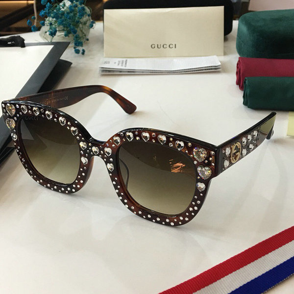 Gucci Sunglasses GGS150272G721