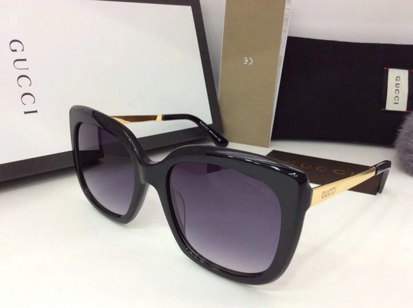 Gucci Sunglasses GGS150272G722