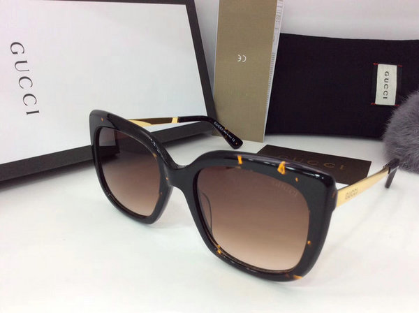 Gucci Sunglasses GGS150272G723