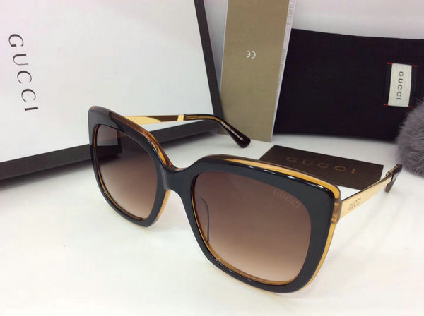 Gucci Sunglasses GGS150272G724