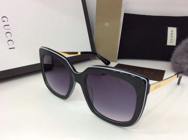Gucci Sunglasses GGS150272G725