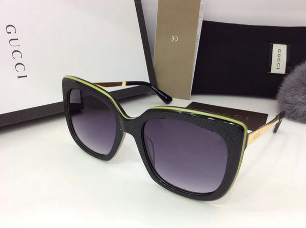 Gucci Sunglasses GGS150272G726