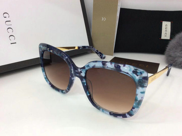 Gucci Sunglasses GGS150272G727