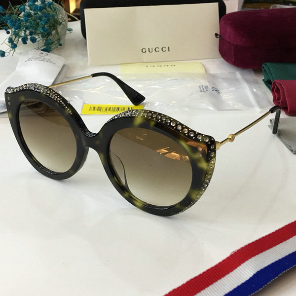 Gucci Sunglasses GGS150272G729