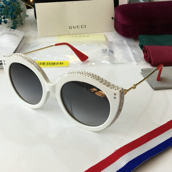 Gucci Sunglasses GGS150272G730