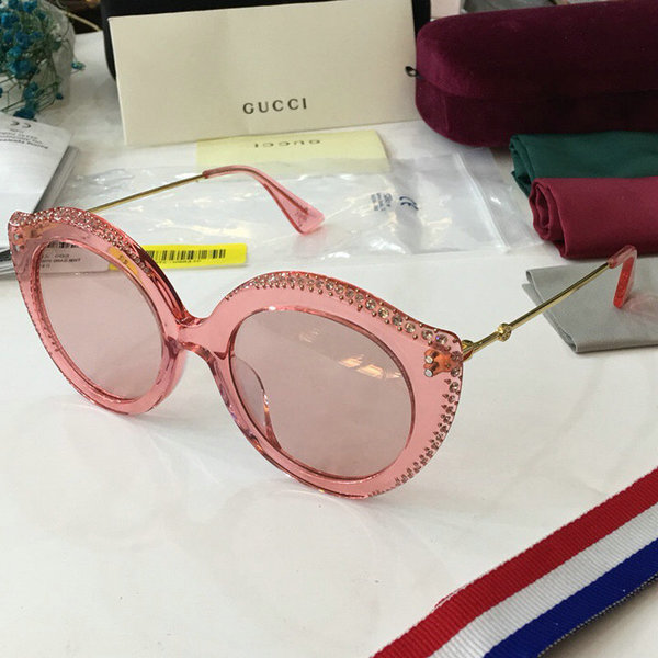 Gucci Sunglasses GGS150272G731