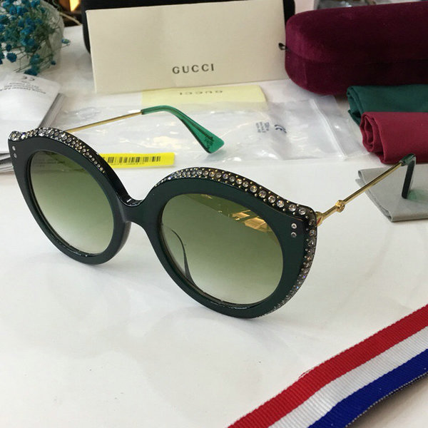 Gucci Sunglasses GGS150272G732