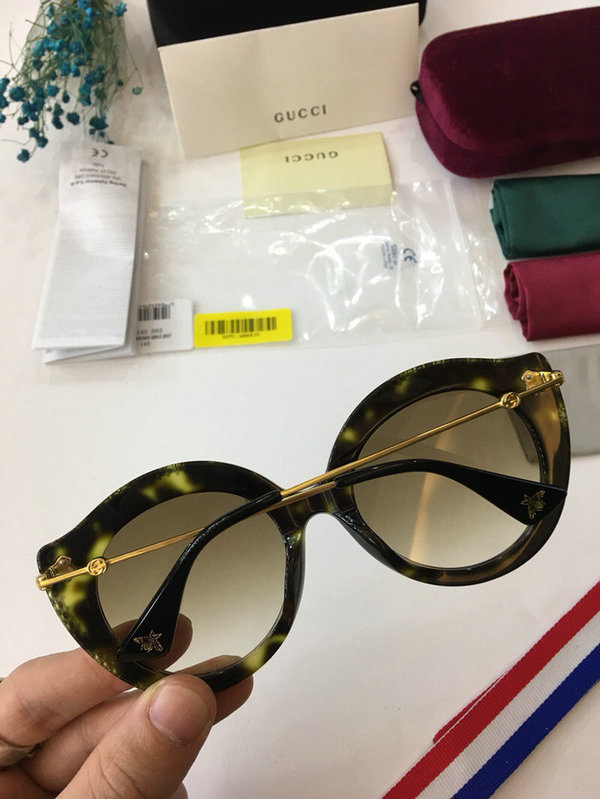 Gucci Sunglasses GGS150272G733