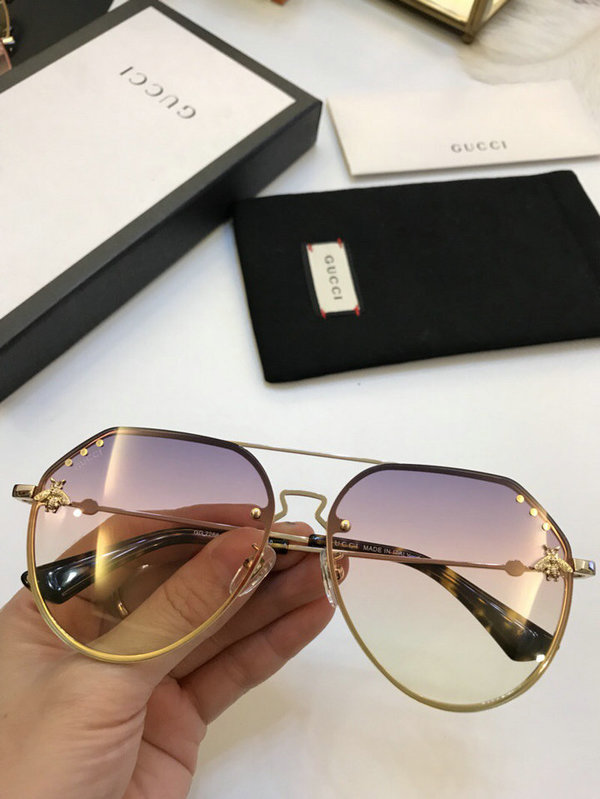 Gucci Sunglasses GGS150272G734