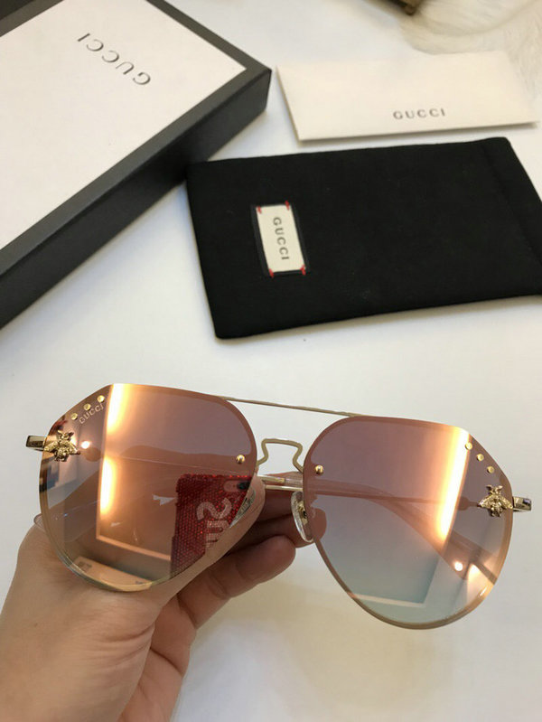 Gucci Sunglasses GGS150272G735