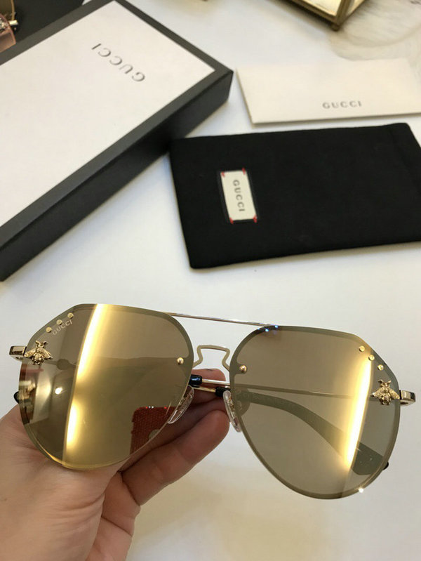 Gucci Sunglasses GGS150272G736