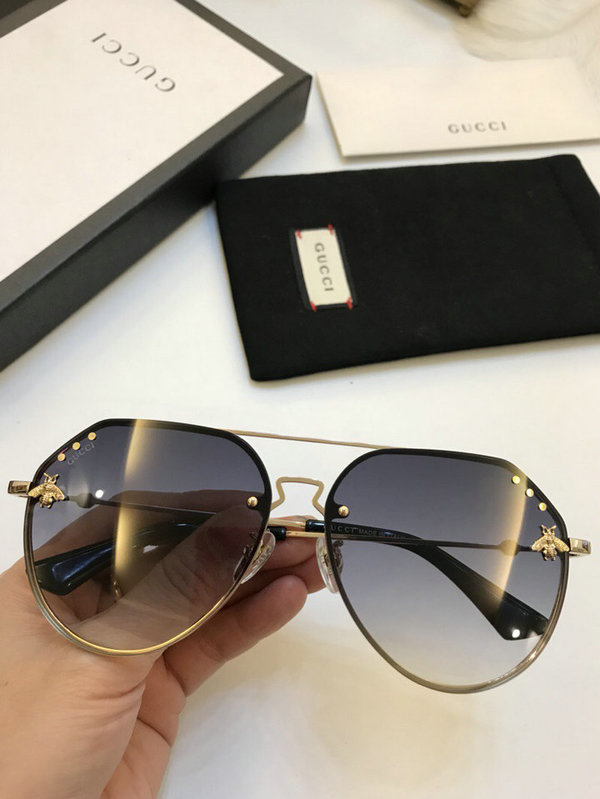 Gucci Sunglasses GGS150272G737