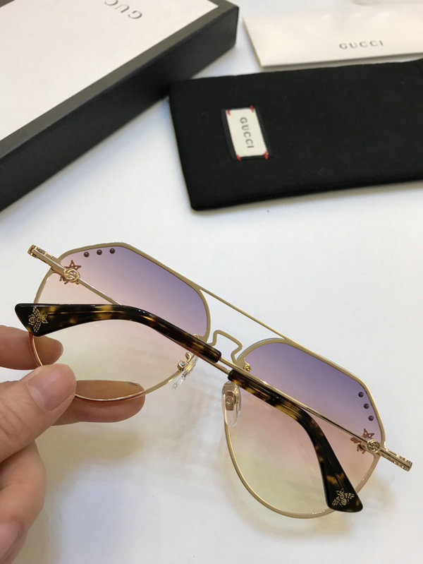 Gucci Sunglasses GGS150272G738