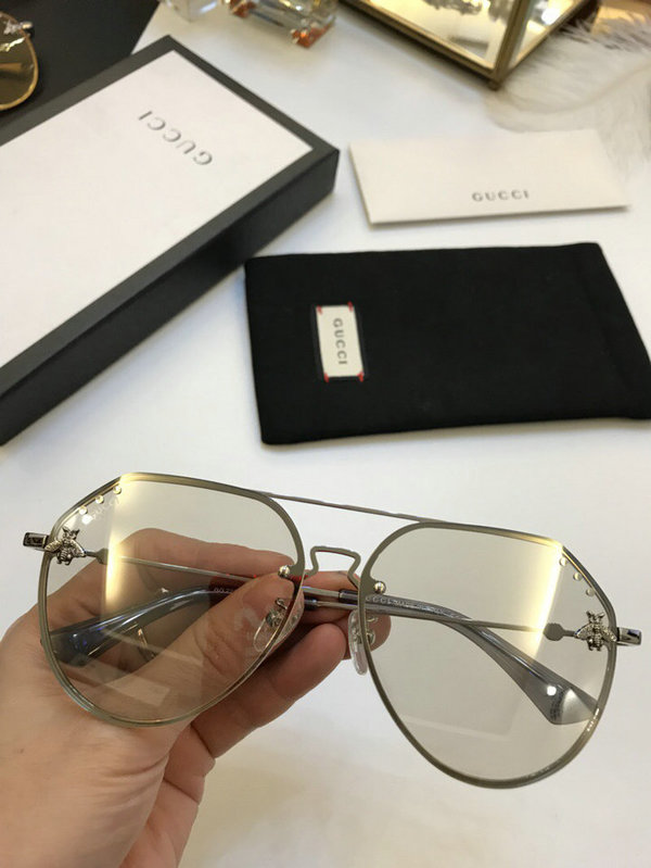 Gucci Sunglasses GGS150272G739