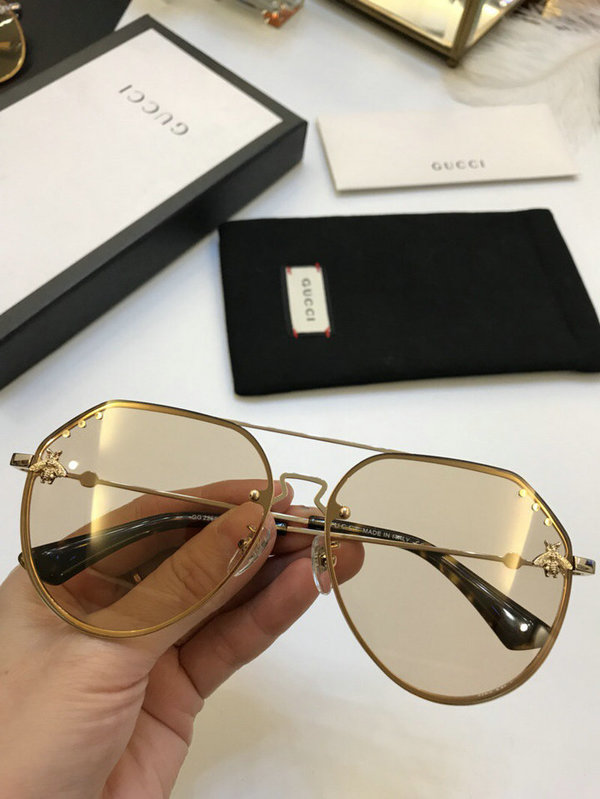 Gucci Sunglasses GGS150272G740