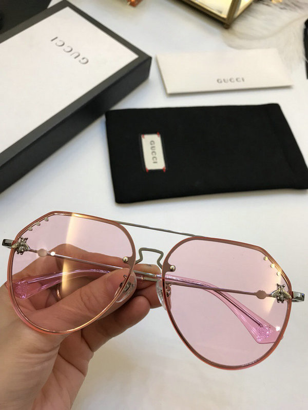 Gucci Sunglasses GGS150272G741
