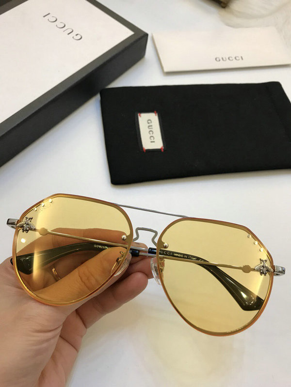 Gucci Sunglasses GGS150272G742